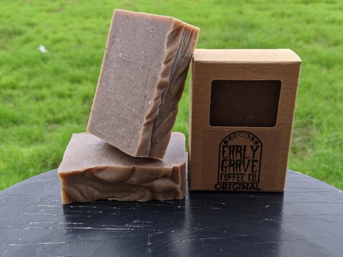 Original Soap